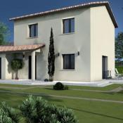 Terrain 363 m² Villefranche-sur-Saã´Ne (69400)