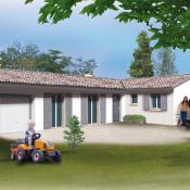 vente Maison / Villa 6 pièces La Bastide-de-Sérou