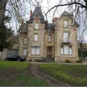 vente Maison / Villa 9 pièces Varenne-Saint-Germain