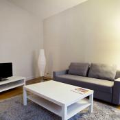 Paris 6ème, Apartment 2 rooms, 60 m2
