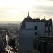 Paris 20ème, квартирa 4 комнаты, 69,7 m2