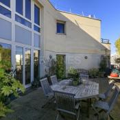 Levallois Perret, Duplex 5 rooms, 136 m2