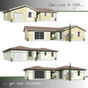 Maison 6 pièces + Terrain Saint-Médard-en-Jalles