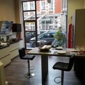 location Boutique 1 pièce Grenoble