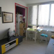Aubervilliers, Studio, 23 m2