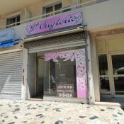 Location local commercial Juan Les Pins