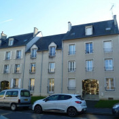 location Appartement 1 pièce Bayeux