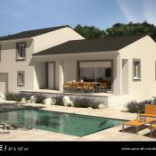 Maison 5 pièces + Terrain Auriol