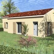 Maison 3 pièces + Terrain Rosières
