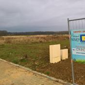Terrain 422 m² Dammartin-en-Goële (77500)