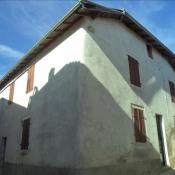 vente Maison / Villa 5 pièces St Santin de Maurs