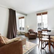 Paris 7ème, Wohnung 2 Zimmer, 32,8 m2