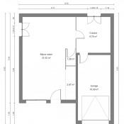 Maison 5 pièces + Terrain Bron