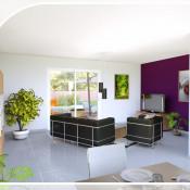 Maison 5 pièces + Terrain Sainville