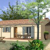 Maison 3 pièces + Terrain Draguignan