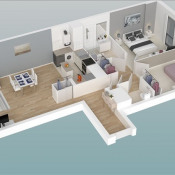 Vente appartement Dieppe 228000€ - Photo 2
