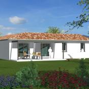 vente Maison / Villa 5 pièces Cléon-d'Andran