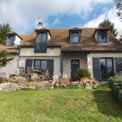 vente Maison / Villa 7 pièces Oinville sur Moncient