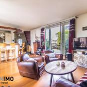 Levallois Perret, Duplex 5 rooms, 137 m2