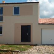 Maison 4 pièces + Terrain Chalonnes-sur-Loire