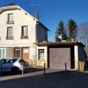 Bourg Lastic, Maison de ville 5 pièces, 120 m2
