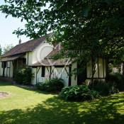 Chaumont en Vexin, casa antiga 5 assoalhadas, 130 m2