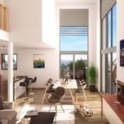 vente Appartement 5 pièces Asnières-sur-Seine