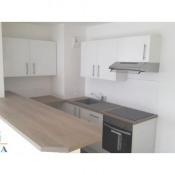 Isneauville, Apartamento 2 assoalhadas, 51,72 m2