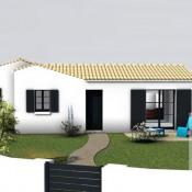 Maison 4 pièces + Terrain St Pierre d'Oléron