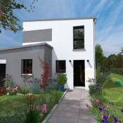 Maison 5 pièces + Terrain Orvault (44700)