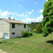 vente Maison / Villa 4 pièces Chassiers