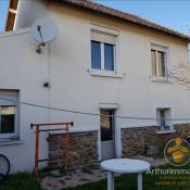 Vente maison / villa Garges les gonesse 250000€ - Photo 1