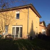 location Maison / Villa 4 pièces Nandax