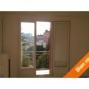 Paris 12ème, Appartement 2 pièces, 54,96 m2