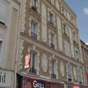vente Appartement 2 pièces Noisy le Sec