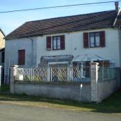 vente Maison / Villa 5 pièces La Souterraine