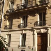 Sale apartment Paris 20ème 235000€ - Picture 1