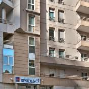 produit d'investissement Appartement 1 pièce Courbevoie