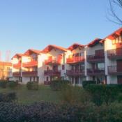 Saint Pée sur Nivelle, Appartement 2 pièces, 46 m2