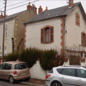 Vente maison / villa Nevers