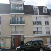 Meaux, Appartement 3 pièces, 55,45 m2