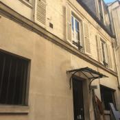 vente Immeuble Paris 16ème