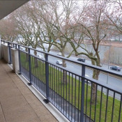 Angers, Appartement 3 pièces, 58,77 m2