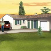 1 La Roque-Esclapon 115 m²