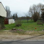 Terrain 900 m² Bourges (18000)
