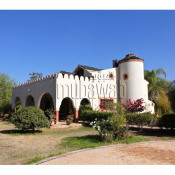 Marrakech, Villa 5 rooms, 10000 m2