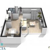 vente Appartement 1 pièce Biscarrosse