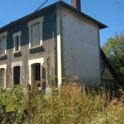 vente Maison / Villa 3 pièces Chateauneuf la Foret