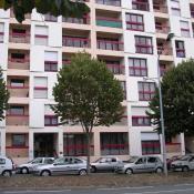 La Roche sur Yon, 2 rooms,