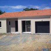 Maison 6 pièces + Terrain Saint-Martin-des-Tilleuls